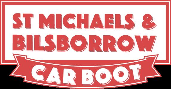 St Michaels And Bilsborrow Car Boot